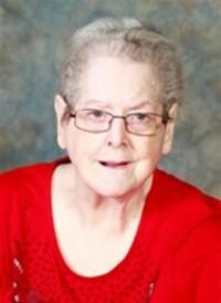 Claudette Gallant nee Royer  1937  2019 (82 ans) avis de deces  NecroCanada