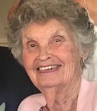 Dorothy Velma Kelly Davey  Thursday December 19th 2019 avis de deces  NecroCanada