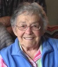 Elsie Helen Pekrul  Monday December 16 2019 avis de deces  NecroCanada