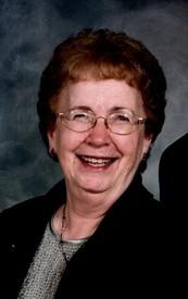 Joyce Flutur  October 10 1932  December 16 2019 (age 87) avis de deces  NecroCanada