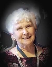 Lorraine Ann Ugolini  September 17 1928  December 4 2019 (age 91) avis de deces  NecroCanada