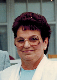 Lucille Brûle Provost  1929  2019 avis de deces  NecroCanada