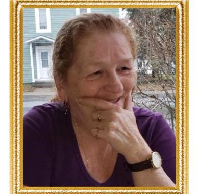 Mme Denise Dodier  13 octobre 1953  18 décembre 2019 avis de deces  NecroCanada