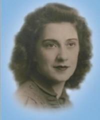 OUELLETTE VALADE Madeleine  1924  2019 avis de deces  NecroCanada