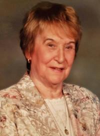 Wilma Joyce Thomson Parker  May 31 1928  December 17 2019 (age 91) avis de deces  NecroCanada