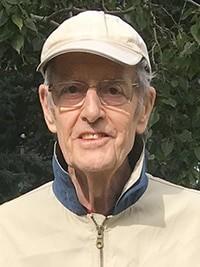 Arthur Richard Dick Tanner  2019 avis de deces  NecroCanada