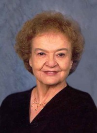 Doreen Pauline Strueby Mamer  November 12 1933  December 19 2019 (age 86) avis de deces  NecroCanada