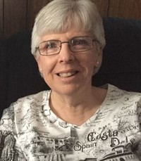 Linda Marie Gillissie  Thursday December 19th 2019 avis de deces  NecroCanada