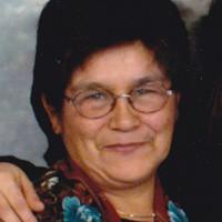 Mildred Toulouse  July 21 1948  December 19 2019 avis de deces  NecroCanada