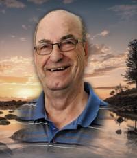 Reginald Savard  25 juillet 1937 – 13 décembre 2019