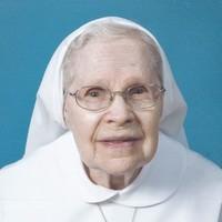 Sr Jeannine Grimard  2019 avis de deces  NecroCanada