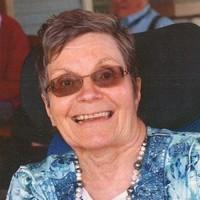 ALCOCK Iris Helen  November 21 1952 — December 9 2019 avis de deces  NecroCanada