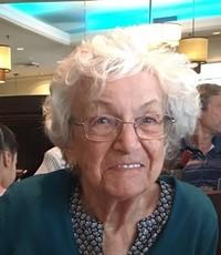 Denise Beausejour nee Lavoie  2019 avis de deces  NecroCanada