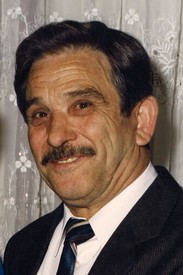 George Tsagaroulis  6 septembre 1924