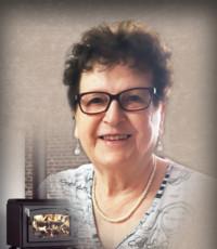 Gisele Duguay  04 août 1936 – 18 décembre 2019