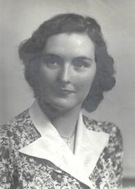Mary Josephine Rigby-Comeau  January 20 1926  December 19 2019 (age 93) avis de deces  NecroCanada