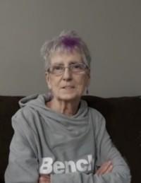 Patricia Theresa French O'Brien  2019 avis de deces  NecroCanada