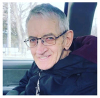 William John Louis Mitchell  2019 avis de deces  NecroCanada