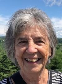 Denise Turgeon Lessard  2019 avis de deces  NecroCanada