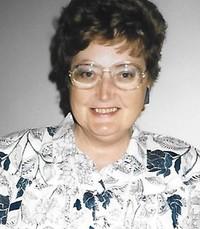 Marie Catherine Riley  Wednesday October 16th 2019 avis de deces  NecroCanada