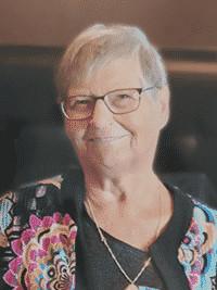 Patricia Shantz nee van Nes  2019 avis de deces  NecroCanada