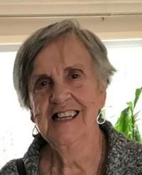 Paula Perreault  2019 avis de deces  NecroCanada