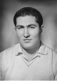 VUTRANO CESARINO  1937  2019 avis de deces  NecroCanada