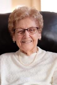 Antonietta Meggiorini nee Truant  2019 avis de deces  NecroCanada