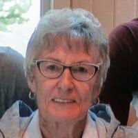 Betty Anne Marsellus  December 20 2019 avis de deces  NecroCanada