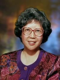 Christina Mui Yue Ling  Sept 25 1944  Dec 19 2019 avis de deces  NecroCanada