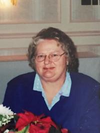 Claire Diane Lupson Durbridge  December 18 1942  December 20 2019 (age 77) avis de deces  NecroCanada