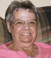Elva Eunice Irving Reid  Sunday December 22nd 2019 avis de deces  NecroCanada