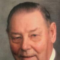 Floyd Ernest Martin Drager  May 11 1927  December 22 2019 avis de deces  NecroCanada