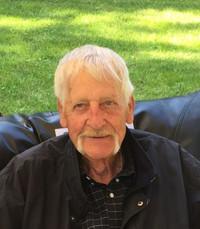 Frank Troester  2019 avis de deces  NecroCanada