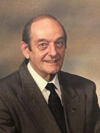 Gilles Lussier  1929  2019 avis de deces  NecroCanada