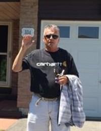 John Allison Crocker  2019 avis de deces  NecroCanada