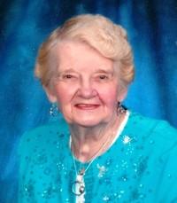 Leona Mae Jeremy  March 11 1931  December 22 2019 avis de deces  NecroCanada