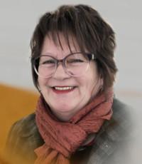 Liette Francoeur  24 juillet 1961 – 20 décembre 2019