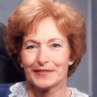 Lucille Dupre-Mongeau  1932  2019 avis de deces  NecroCanada