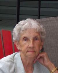 Margaret Jane Bennison  2019 avis de deces  NecroCanada