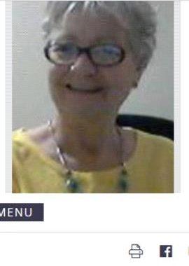 Marie Lise Frenette  2019 avis de deces  NecroCanada