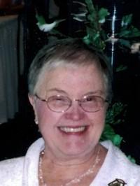 Marjorie Goodale  2019 avis de deces  NecroCanada