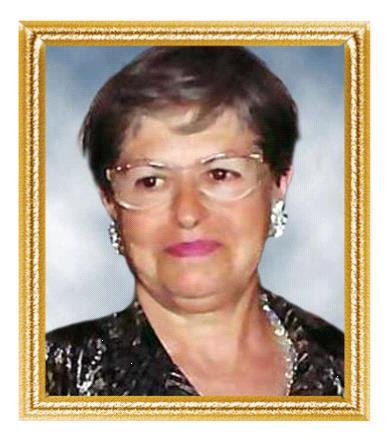 Mme Huguette Robert Gemme  5 juin 1932  20 décembre 2019 avis de deces  NecroCanada