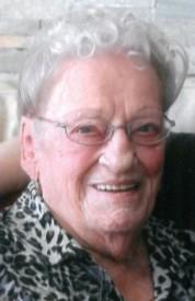 PROVENCHER COURCHESNE Yvette  1924  2019 avis de deces  NecroCanada