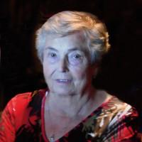 Patricia McDougall  December 20 2019 avis de deces  NecroCanada