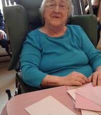 Pauline Fifield  December 21st 2019 avis de deces  NecroCanada