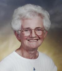 Ruth Edna Topp Stone  Monday December 23rd 2019 avis de deces  NecroCanada
