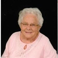 Shirley Margaret Everett  August 20 1934  December 21 2019 avis de deces  NecroCanada