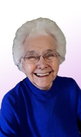 Vina Vernica Schneider  1927  2019 (age 92) avis de deces  NecroCanada