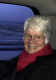 Andreasen Jeanette Ann nee Kermack  August 4 1947 – December 18 2019 avis de deces  NecroCanada